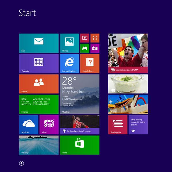 Windows, Windows 8.1, Сколько стоит Windows 8.1?