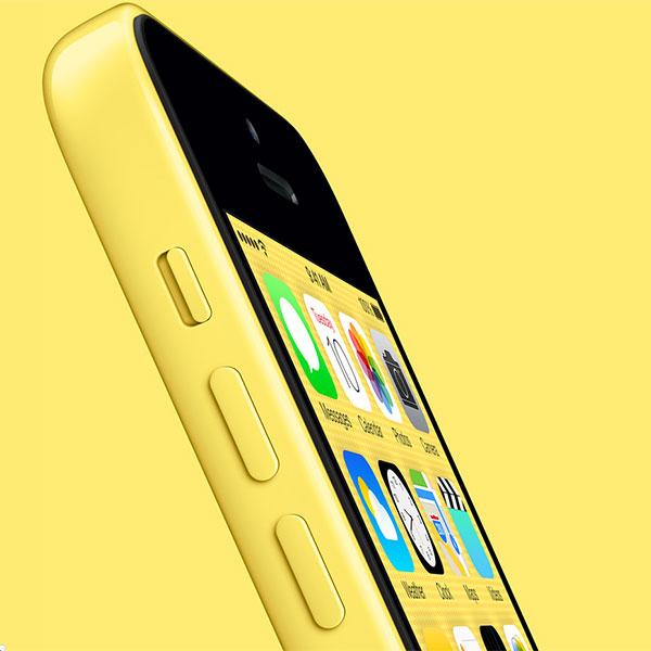 сколько стоит айфон 5с
