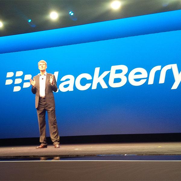 BlackBerry, финансы, увольнения, BlackBerry идет под откос