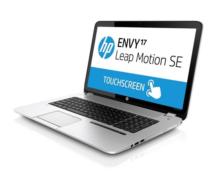 envy17 leap moution se