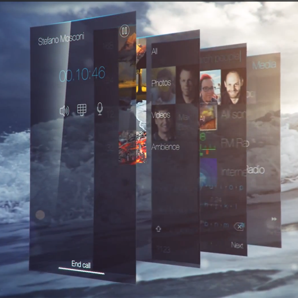 Jolla, Sailfish OS, Спецификации смартфона на базе Sailfish OS