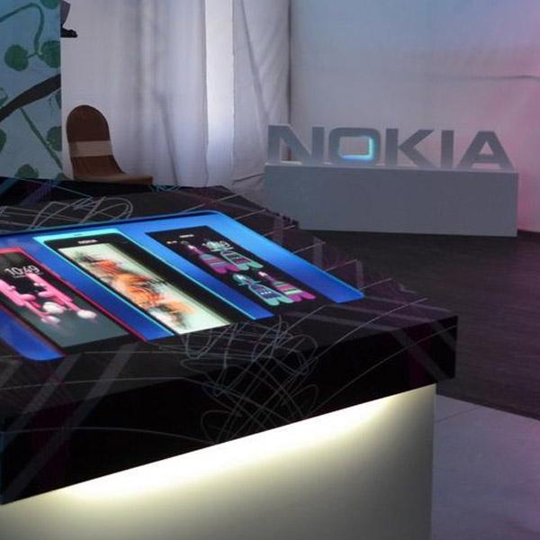 Nokia, Lumia, Lumia 1520, Lumia 2520, Nokia представит новинки 22 октября