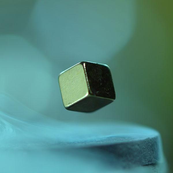 MIT, магнетизм, спиновая жидкость, гербертсмитит, Магнетизм по-новому