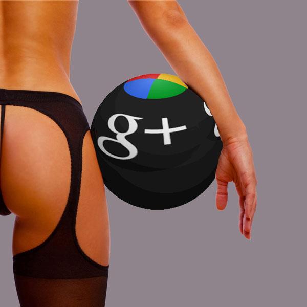 Google, Google+, вирус, Как картинки в Google+ становятся вирусными