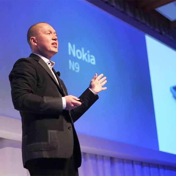 Nokia,Alcatel, Nokia — агония или спасательный круг?