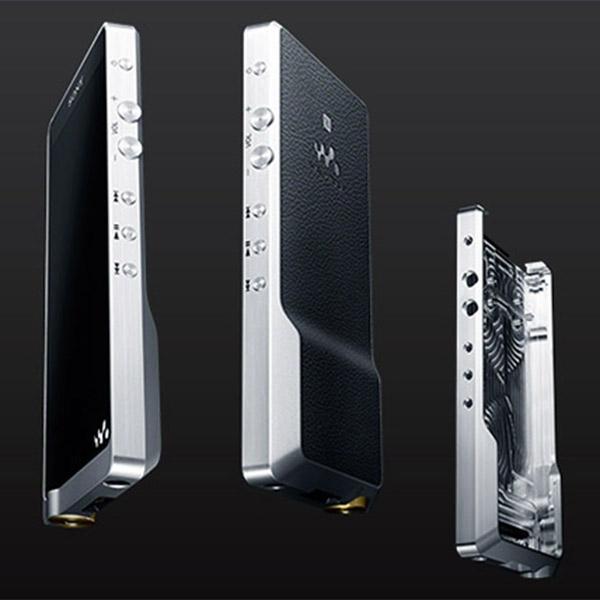 Walkman, Sony, Android, плеер, Sony анонсировала новые андроид-плееры