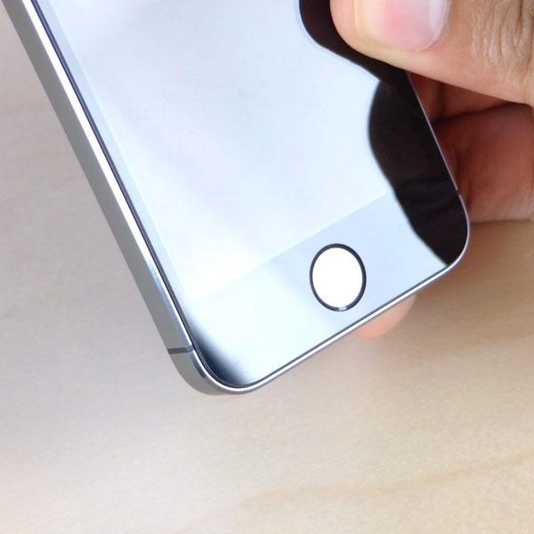 iPhone 5s, безопасность, Недостатки сканера отпечатков пальцев iPhone 5s