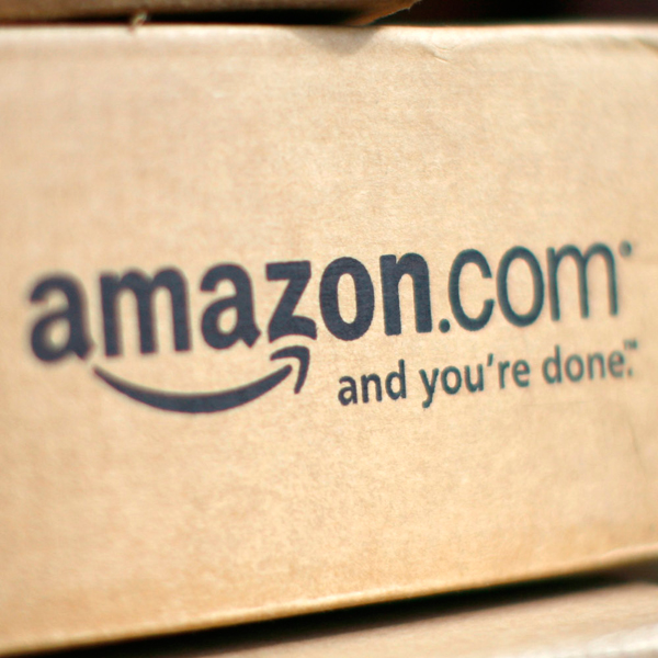 Amazon, Смартфон с 3D-интерфейсом от Amazon