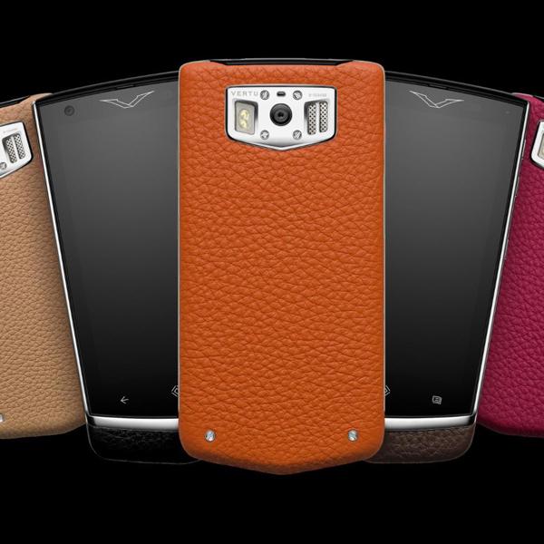 Vertu, Android, смартфоны, Vertu на Android… стоит купить! Если у вас есть 6 700$.