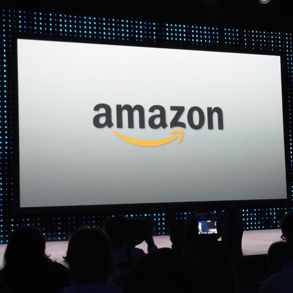 Amazon,3D-смартфон,смартфоны, Интерфейс 3D-смартфона Smith от Amazon прямо из Lab 126