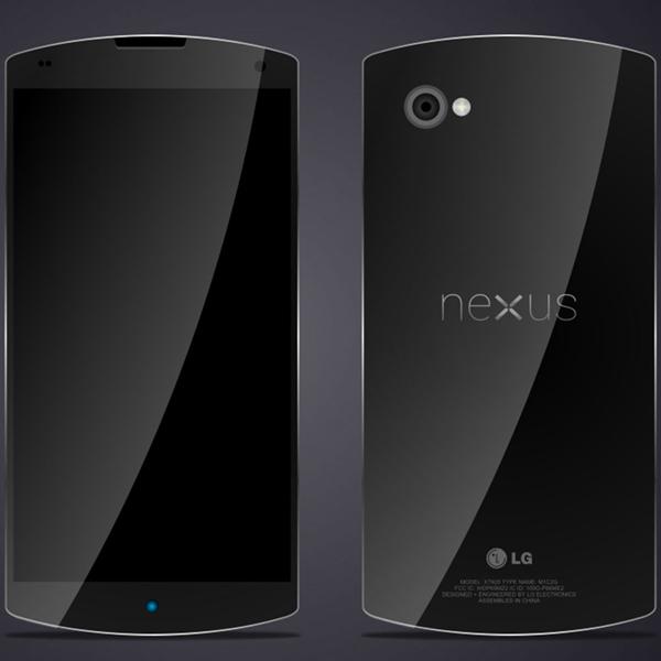 Google, Nexus 5, смартфоны, Nexus 5 c Snapdragon 800 и 5-дюймовым дисплеем