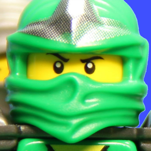 ниндзя,Lego, Жестокая битва ниндзя Lego