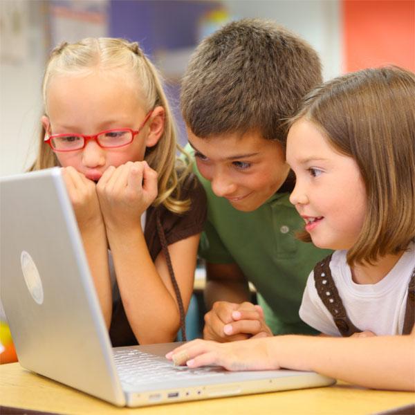 домен, Маленькие россияне смогут пользоваться своим Интернетом