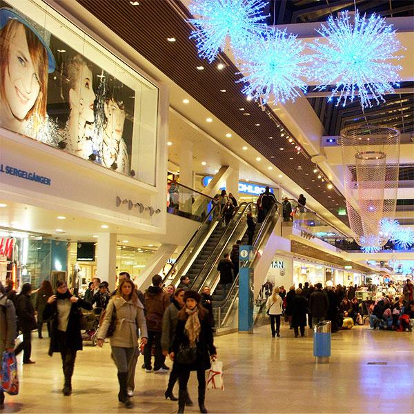 Wi-Fi, маркетинг, В московских торговых центрах за покупателями теперь следят по Wi-Fi