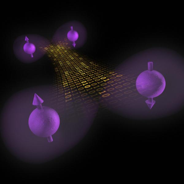 телепортация, квантовая физика, SuperDense, Теория квантовой телепортации будет проверена на космической станции