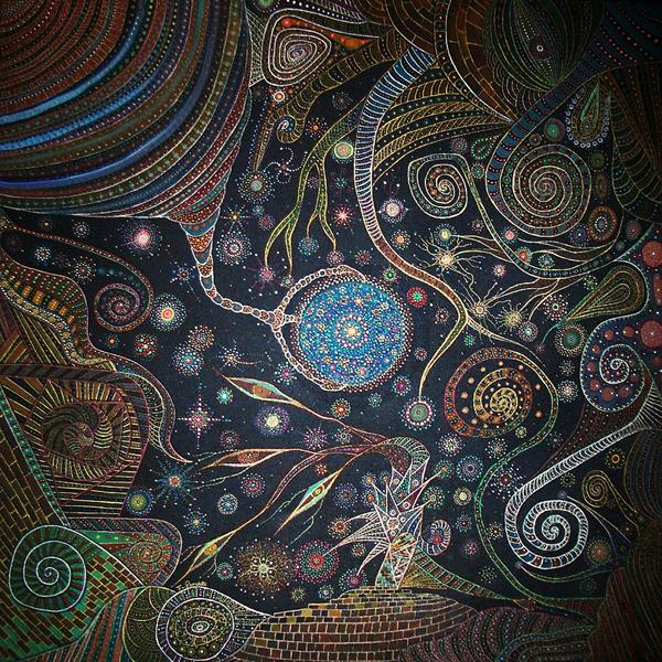 теоретическая физика, Вселенная, пространство-время, бесконечность, инфляция, Существует ли бесконечность в природе?