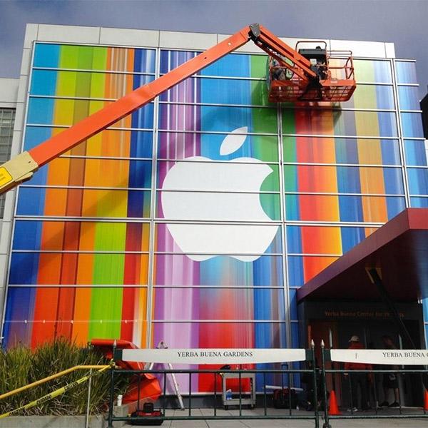 Apple, iPad 5, Сегодня новые продукты от Apple увидят свет