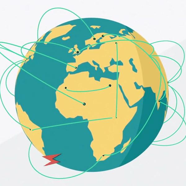 Google, DDoS, киберугроза, сетевая безопасность, Google разаработал сервис для защиты от кибератак