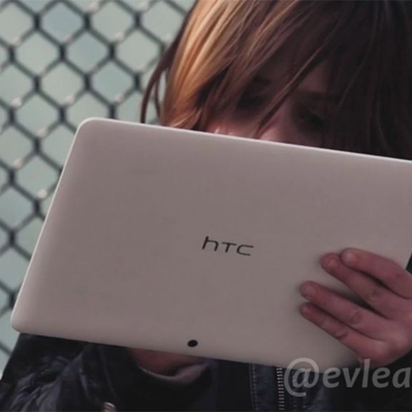 HTC,планшеты,SmartWatch, HTC обещает «планшет-бомбу»