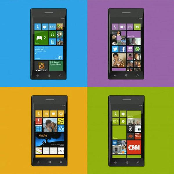 Nokia, Microsoft, Windows Phone, смартфоны, Новый рекорд ОС Windows Phone