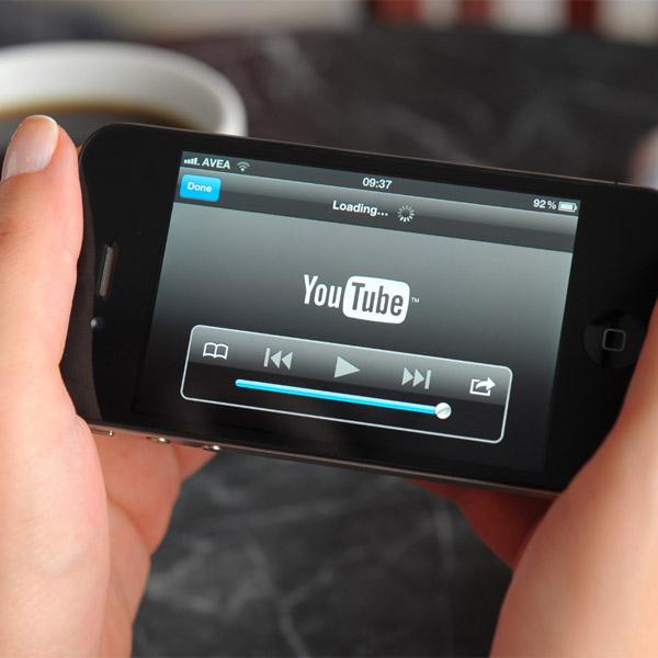 Контент, статистика, Более 60 миллионов человек в России ежемесячно смотрят видео онлайн