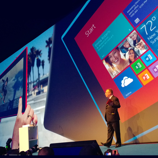 Nokia, Nokia Lumia 2520, Windows, Nokia выпускает Lumia 2520, свой первый планшет