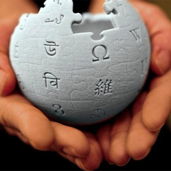 Wikipedia,контент,SMS, Статьи с Википедии можно будет бесплатно получить в виде SMS