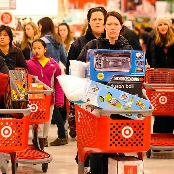 шоппинг,маркетинг,интернет-магазины, Ведущие Интернет-магазины России обещают «Черную Пятницу»