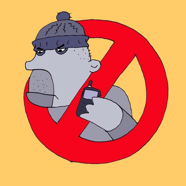 SMS,мошеничество,безопасность, В Кемерово задержаны SMS-мошенники