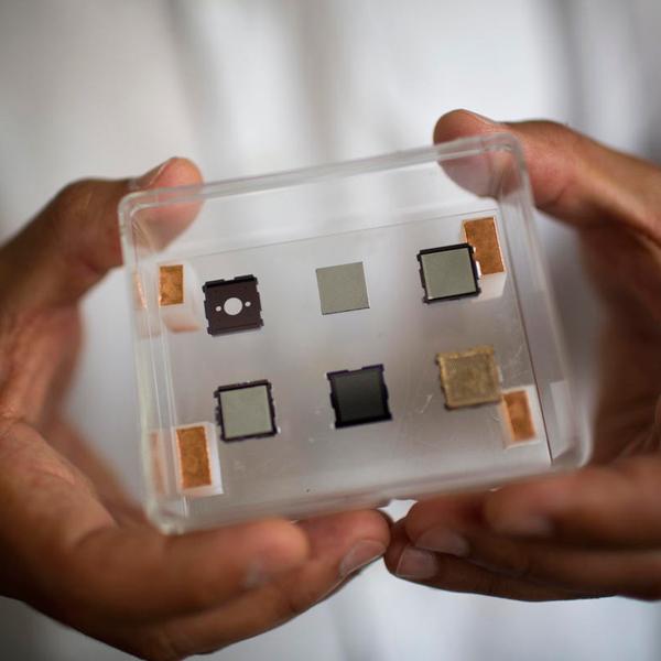 cubesat, ионный двигатель, MIT, Ионные микродвигатели для спутников cubesat