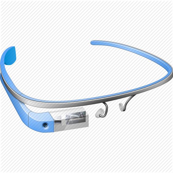 Google, Google Glass, Оправу Google Glass можно будет подбирать самостоятельно