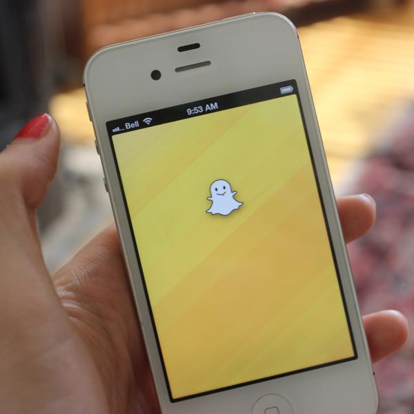 Snapchat,Facebook, Snapchat не продается