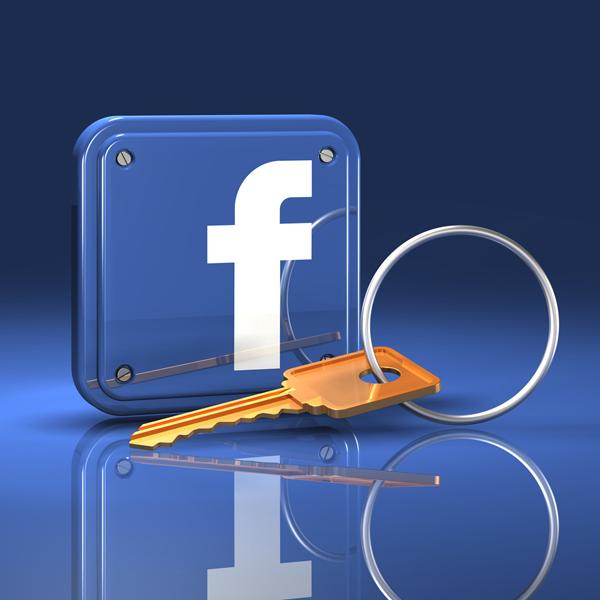 Facebook, соц. сети, Сбой в работе Facebook привел к запросу удостоверения личности