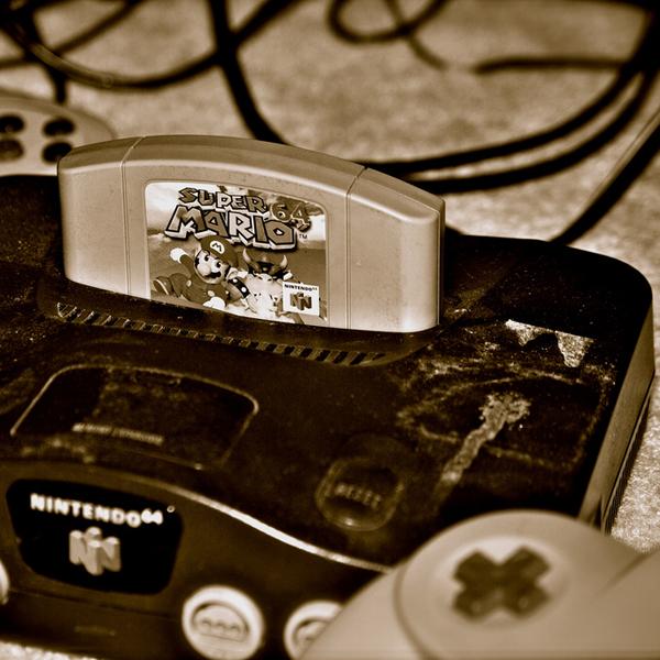 Super Mario, мозг, память, моторика, Почему видеоигры полезны для мозга?
