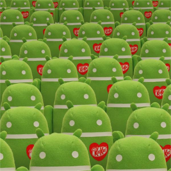 Android, KitKat, SmartWatch, Android 4.4 KitKat сможет работать в «умных часах»