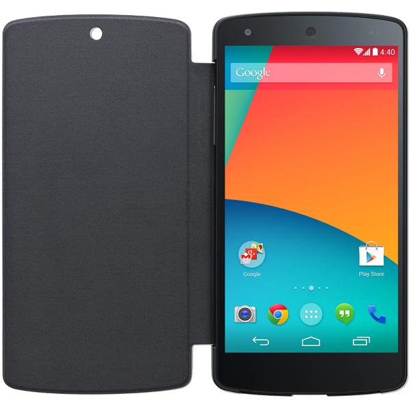 Google, Nexus 5, Новый смартфон с новой операционной системой от Google