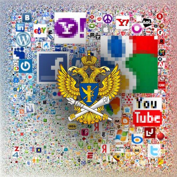 Роскомнадзор, блокировки сайтов, Роскомнадзором за год были заблокированы 83 тысячи веб-сайтов