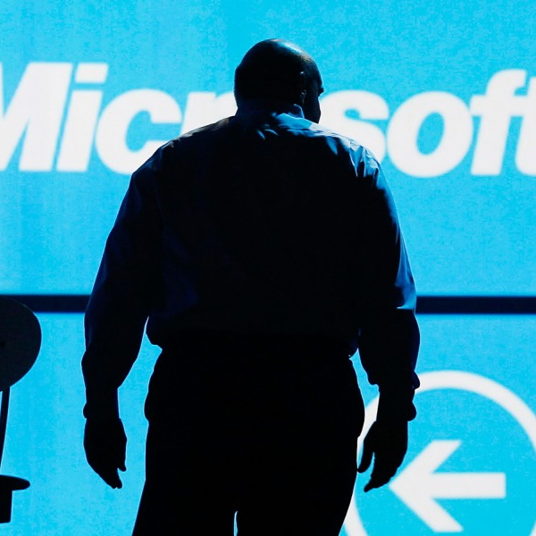 Microsoft, Алан Мулалли, Стивен Элоп, На пост главы Microsoft определены 5 претендентов