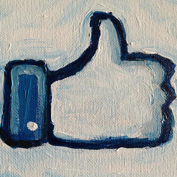 facebook, соц. сети, Facebook: «Лайкать» и «Делиться» теперь можно по-новому