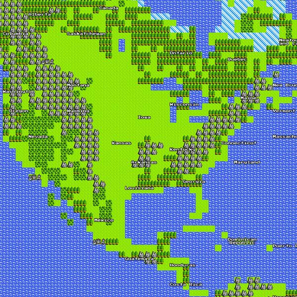 Google, Street View, Бедняки считают, что Google Maps их дискредитирует