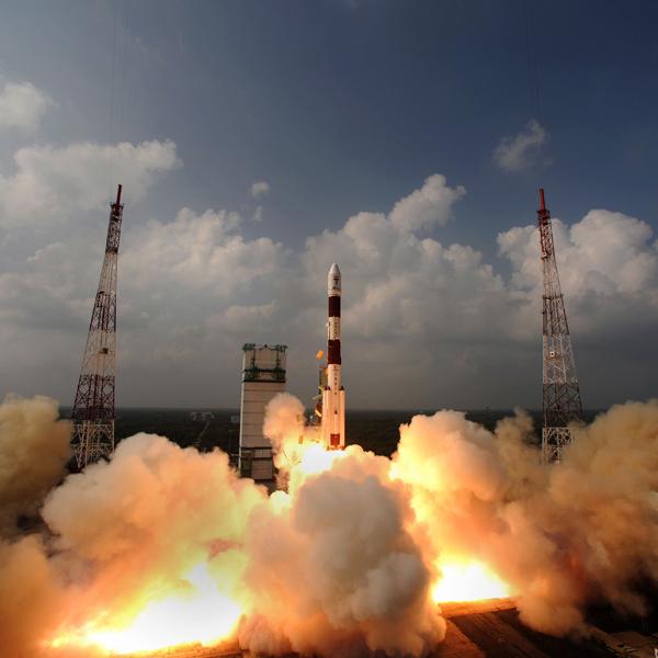 Индия,Марс, Индийская миссия на Марс испытала первые трудности