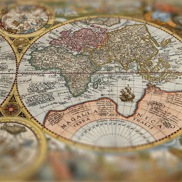 Яндекс, картография, Новые карты «Яндекс»