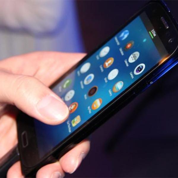 Samsung,Tizen, Выход Samsung с операционной системой Tizen запланирован на начало 2014 года