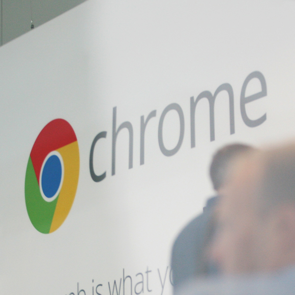 Google, Google Chrome, Бета-версия Google Chrome борется за тишину