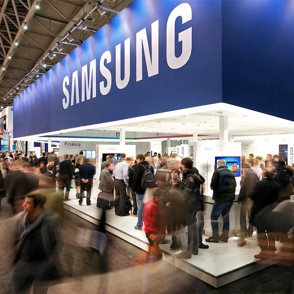 Samsung, сотовые телефоны, Samsung занял первое место по продажам телефонов в мире