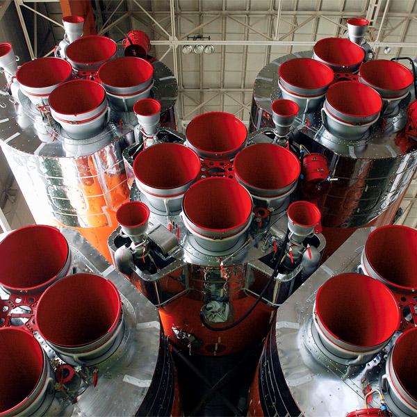 космос, Роскосмос, ракетостроение, Рабочая группа Роскосмоса разработает проект сверхтяжелой ракеты-носителя