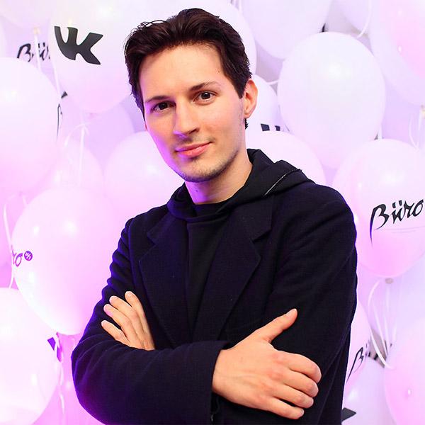 Дуров, соц. сети, Вконтакте, Сообщество «Цукерберг позвонит» забанило основателя «ВКонтакте»