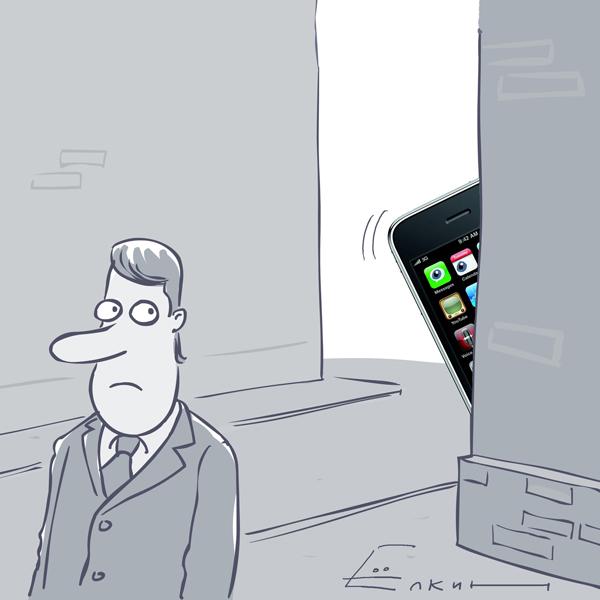 смартфоны, Смартфоны будут анализировать каждый шаг владельца и давать советы уже в 2017 году