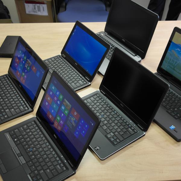 житейское, статистика, ноутбук, Как найти «свой» ноутбук