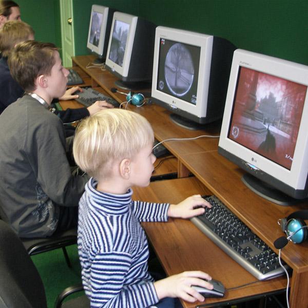 психология, исследование, Группа ученых опровергает дурное влияние компьютерных игр